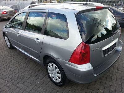 gebraucht Peugeot 307 Break / SW Premium