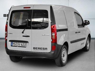 gebraucht Mercedes Citan 108 CDI Ka/L