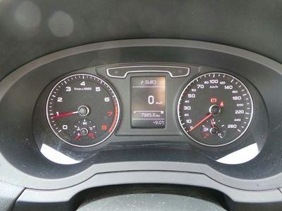 käytetty Audi Q3 2.0 TFSI quattro Pano Navi 1.Hand