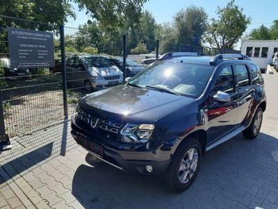 gebraucht Dacia Duster 1.2 T 2WD KLIMA NAVI PDC SHZ FÜR EXPORT!