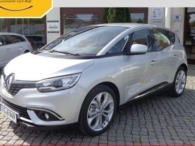 gebraucht Renault Scénic Experience TCe 115 Klima,Tempomat,SHZ,PDC