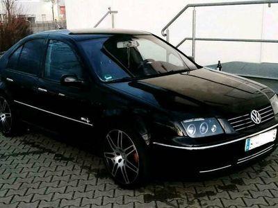 gebraucht VW Bora FSI...