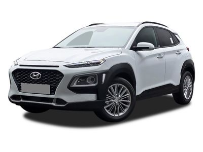 gebraucht Hyundai Kona 1.0 Turbo Sonderedit. YES! Plus Schiebedach