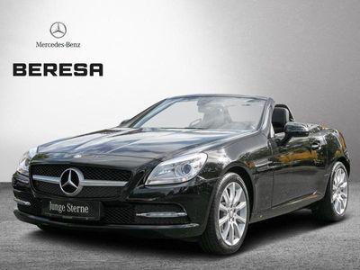 gebraucht Mercedes SLK200 Navi
