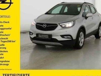 käytetty Opel Zafira 2.0 CDTI Active *7-Sitzer *AGR *SHZ *PDC