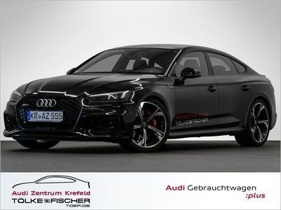 gebraucht Audi RS5 Sportback 2.9 TFSI quat./ S tronic