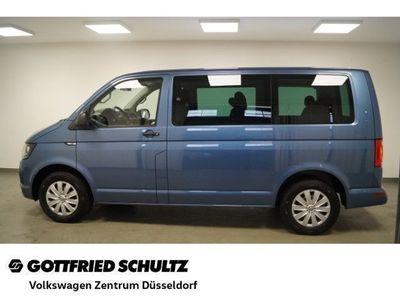 gebraucht VW Multivan T62.0 TDI DSG Trendline - Klima,Sitzheizung,Servo,