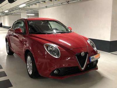 gebraucht Alfa Romeo MiTo 1.4 8V
