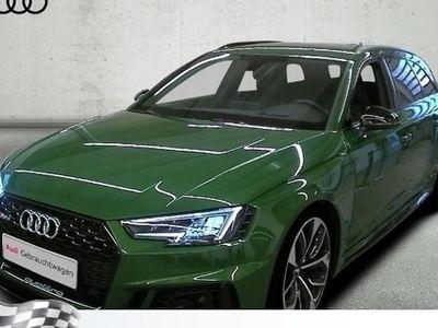 gebraucht Audi RS4 Avant Tour 280km/h Matrix DRC Designpaket