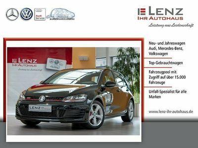 gebraucht VW Golf GTI Performance DSG *Klima*Navi*Einparkh.*