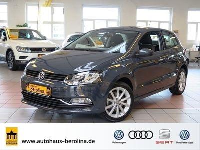 used VW Polo 1.2 TSI Highline *PDC*KLIMA*SHZ*