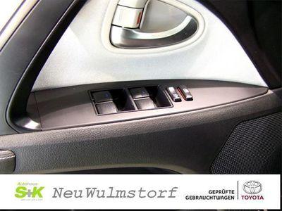 gebraucht Toyota Avensis TS 1.6D,Comfort