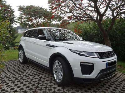 gebraucht Land Rover Range Rover evoque HSE DYNAMIC
