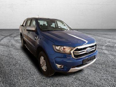 gebraucht Ford Ranger LIMITED NAVI / LADERAUM-PAKET 2 / LIMITED-PAKET 3