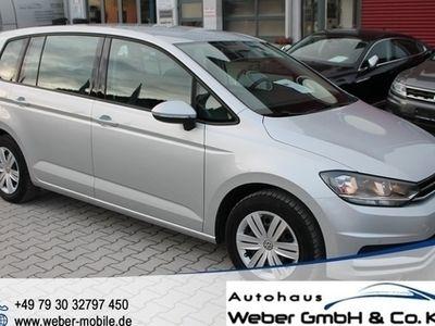 gebraucht VW Touran 1.2 TSI *Trendline*7-Sitzer*AHK*Einparkhi