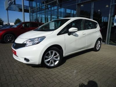 used Nissan Note 1.2 DIG-S