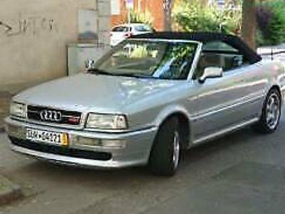 gebraucht Audi 80 Cabrio