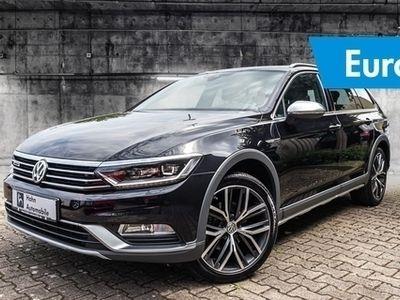 gebraucht VW Passat Alltrack 2.0TSI Pano ACC LED Einpark