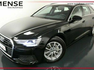 gebraucht Audi A6 Avant 35 TDI S tronic Navi Sitzhzg Fernlichtassistent
