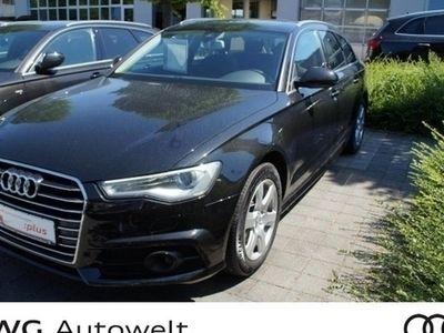 gebraucht Audi A6 Avant 2.0 TDI quattro S tronic
