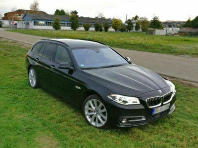 gebraucht BMW 535 d xDrive Touring (Vollausstattung,Matrix-LED)