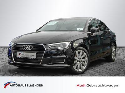 gebraucht Audi A3 Limousine Design 1.6 TDI XENON NAVI EU6