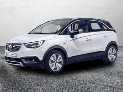 gebraucht Opel Crossland X 1.2 Auto. Ultimate *NAVI* *KAMERA*