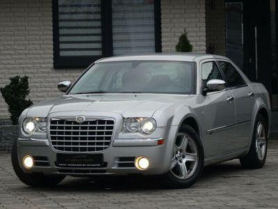gebraucht Chrysler 300C 3.0 CRD Autom. *Boston,Xenon, PDC*