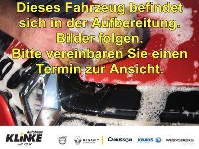 gebraucht Renault Kadjar Bose Edition TCe 140 +Klima+Navi+Rückfahrkamera+PDC