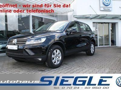 gebraucht VW Touareg 3.0 TDI 4Motion*Xenon*AHK*PDC*GRA Aktionspreis !!