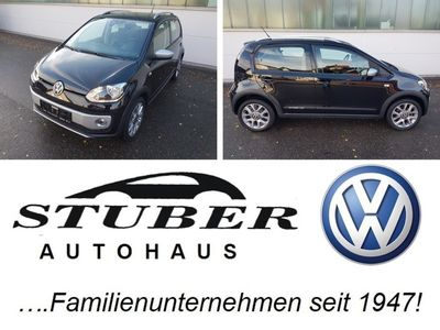 gebraucht VW cross up! up!*Navi*Sitzhzg*ParkPilot*
