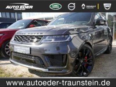 gebraucht Land Rover Range Rover Sport Sport P400 3.0 HST