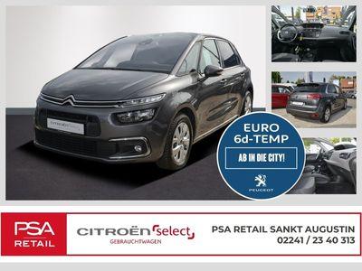 gebraucht Citroën C4 SpaceTourer Selection BlueHDi 130
