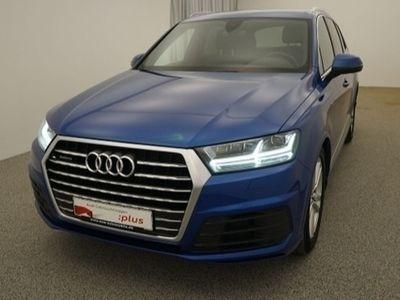 gebraucht Audi Q7 SUV 3.0 TDI quattro