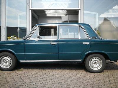 gebraucht Fiat 125