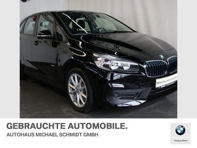 gebraucht BMW 225 xe NAVI+TEMPOMAT+PDC+ACTIVE GUARD+