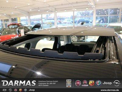 gebraucht Fiat 500L TREKKING 1.6 16V KLIMA PANOD SHZ PDC KAMERA ALU R