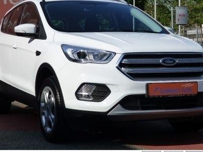 gebraucht Ford Kuga Cool&Connect Navi Tempomat Klimaautomatik