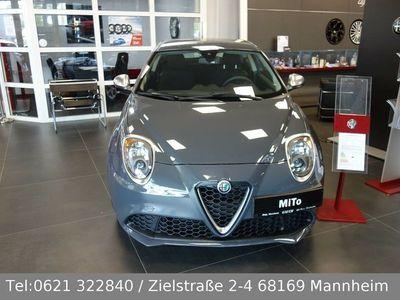 gebraucht Alfa Romeo MiTo Urban TB 1.4 16V MultiAir TCT