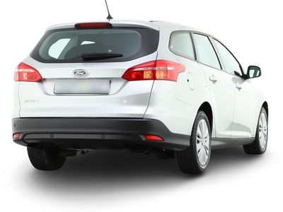 gebraucht Ford Focus Focus1.5 TDCI Tunier Navi/PDC/Tempomat/Klima