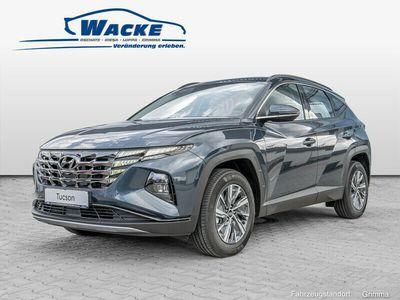 gebraucht Hyundai Tucson 1.6 T-GDI 48V Select Hybrid
