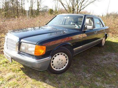 gebraucht Mercedes 420 (W 126)