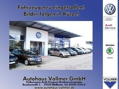 gebraucht VW Tiguan Comfortline 1.4 TSI KLIMA LED NAVI ALU