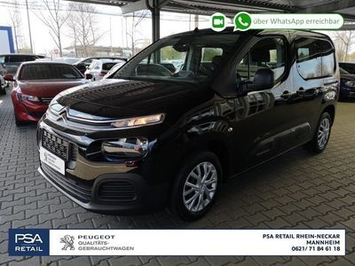 gebraucht Citroën Berlingo LIVE M BlueHDi 100