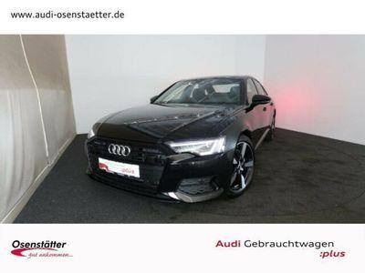 gebraucht Audi A6 Limousine 50 TDI qu/Matrix-LED/Leder/Navi+/To