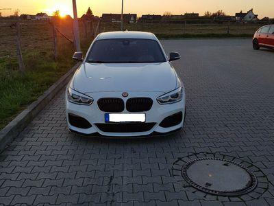 gebraucht BMW M1 *M135i -400 MANHART* TOP* ABSOLUTE RARITÄT*