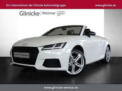 gebraucht Audi TT Roadster 1.8 TFSI NAVI KLIMA GRA PDC KEYLESS