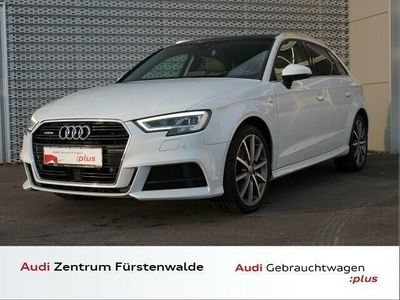 gebraucht Audi A3 Sportback 2.0TFSI