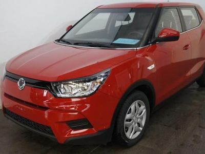second-hand Ssangyong Tivoli 1.6 e-XDi S ISG 2WD Klima Tempomat 1.6 e-XDi IS...