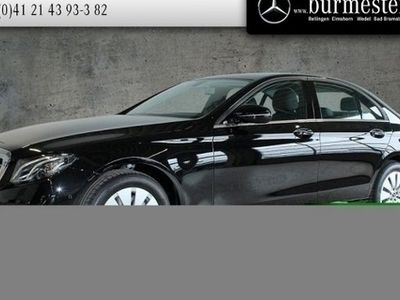 gebraucht Mercedes E300 Limousine LED+Kamera+Navi+PDC